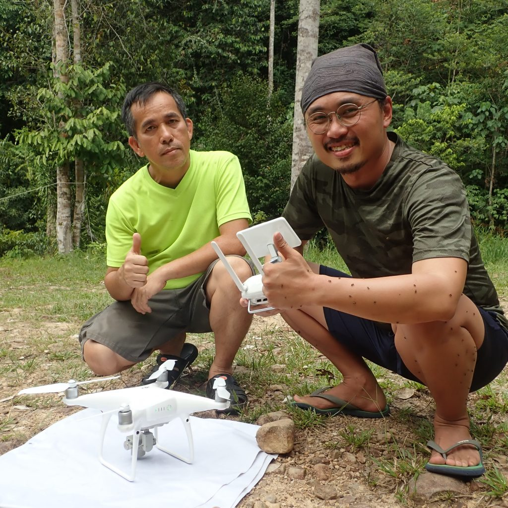 Ecologist & Community-Centred Conservationist