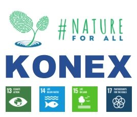 KONEX Nature For All