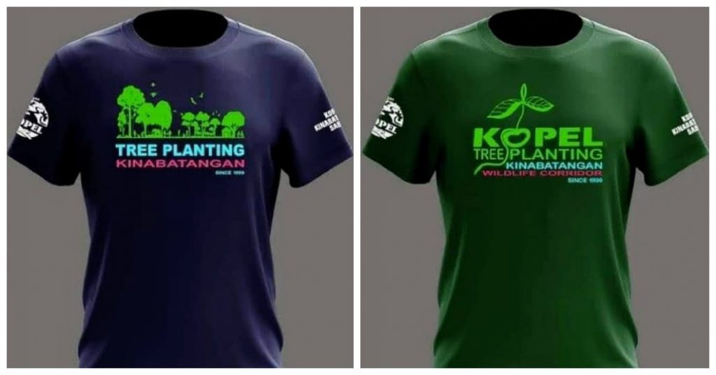 support community eco-tourism for conservation in Kinabatangan
